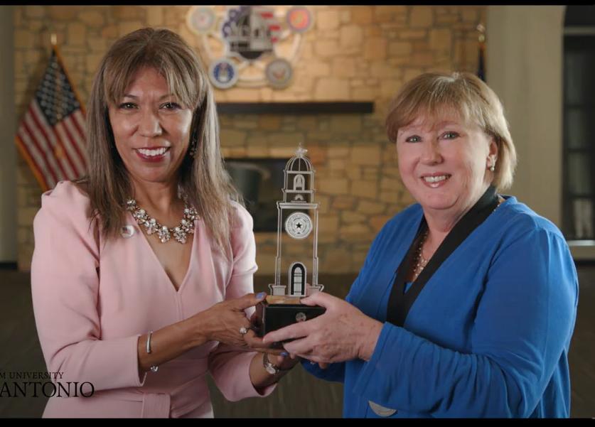 Dream Maker raises record funds for scholarships